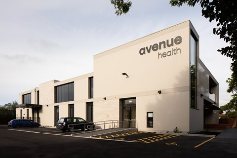 Avenue Health Gallery